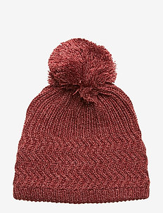 KUBA BEANIE - BIKING RED