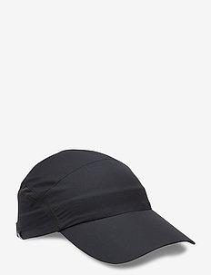 XA CAP - petten - black