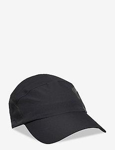 XA CAP Black/Shiny Black - caps - black/shiny black
