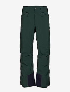 ICEMANIA PANT M - GREEN GABLES