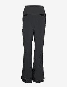 ICEFANCY PANT W - spodnie narciarskie - black