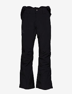 ICEGLORY PANT M - BLACK