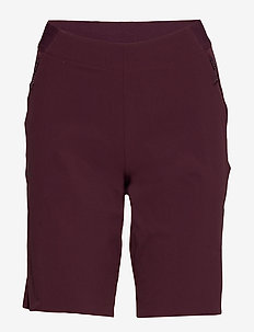 WAYFARER PULL ON SHORT W - outdoor-shorts - winetasting