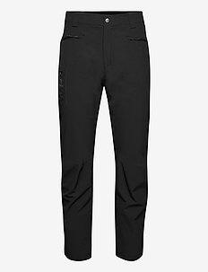 WAYFARER ALL SEASON STRAI Black - spodnie sportowe - black
