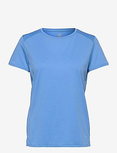 OUTLINE SUMMER TEE W MARINA - t-shirts - marina