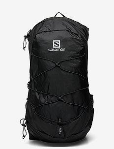 XT 15 Black - sportstasker - black