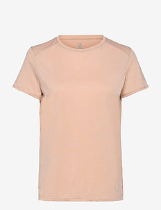 OUTLINE SUMMER TEE W Sirocco - t-shirts - sirocco