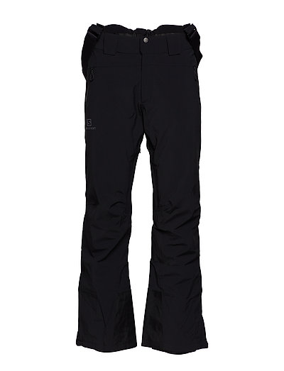 Iceglory Pant M Sport Pants Schwarz SALOMON