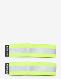 Reflective Band 2 pcs - Övrigt - safety yellow