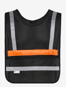 Reflective LED Vest - Övrigt - black