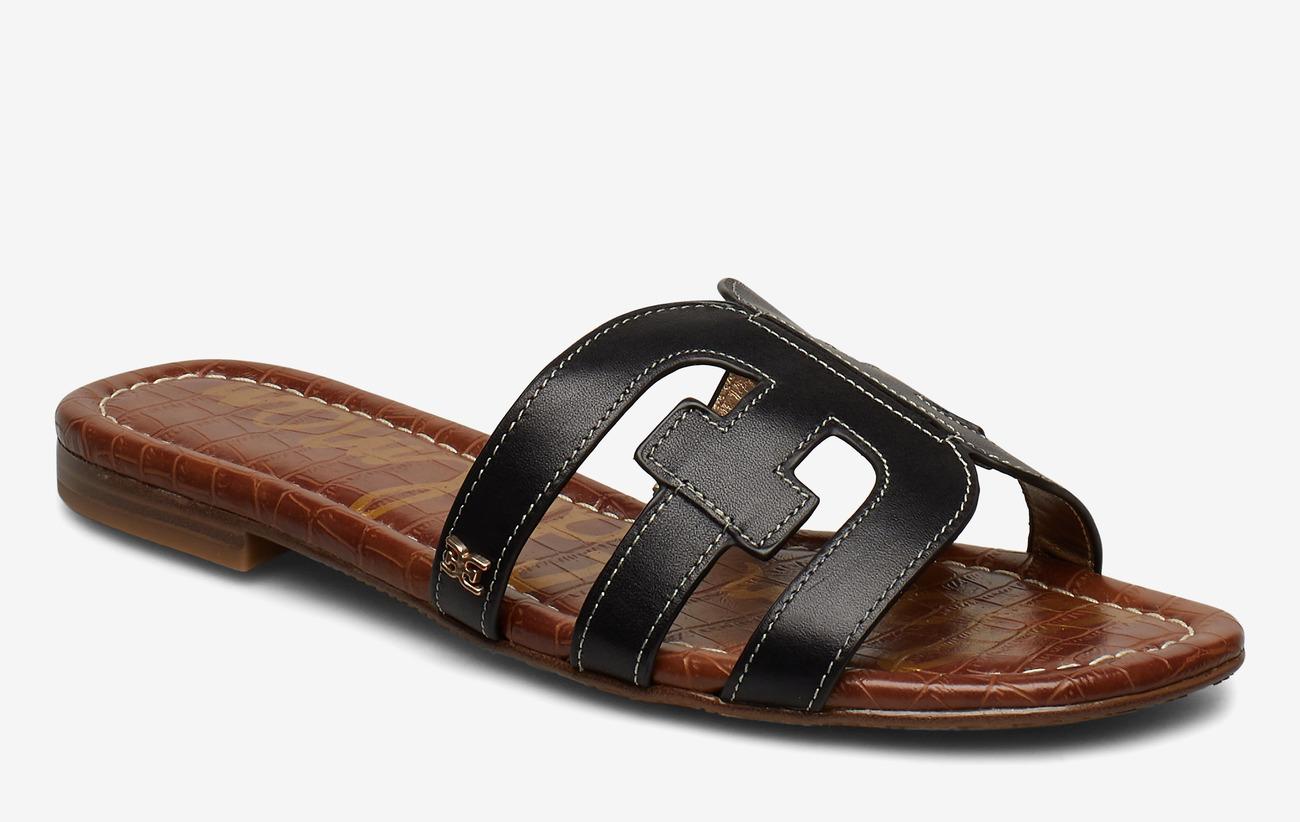 Black Sandals  Sam Edelman  Sandaler