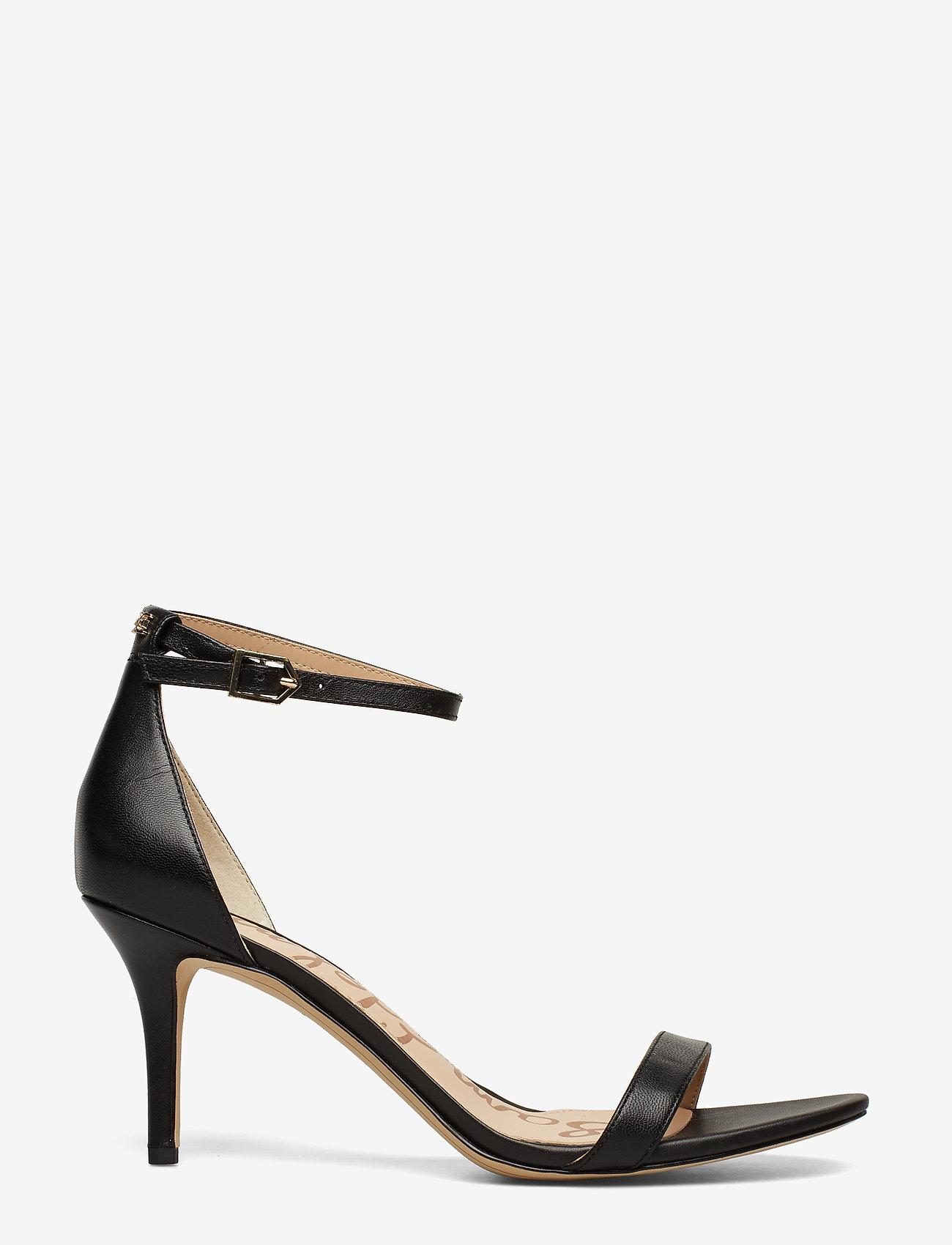 Sam Edelman - PATTI - korolliset sandaalit - black