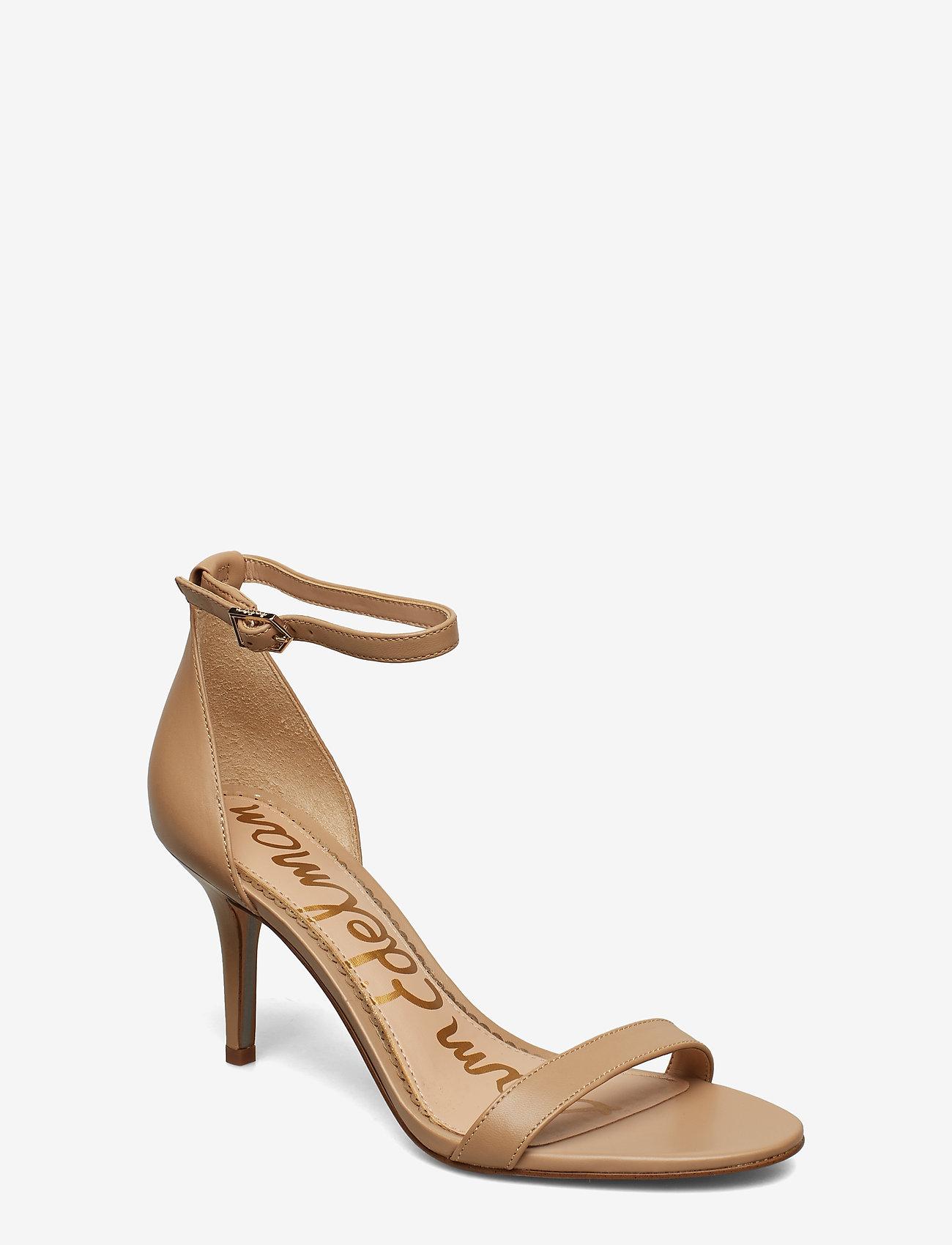 Sam Edelman - PATTI - korolliset sandaalit - classic nude