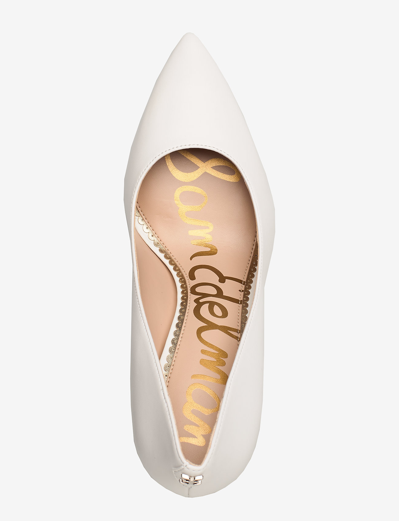 Hazel (Bright White) - Sam Edelman