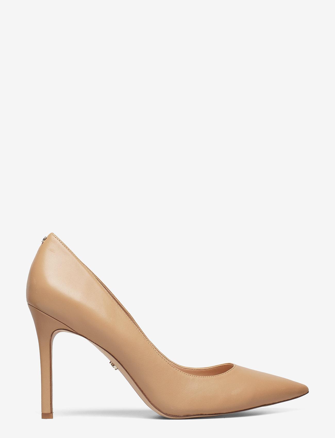 Sam Edelman HAZEL - Absatzschuhe CLASSIC NUDE - Schuhe Billige