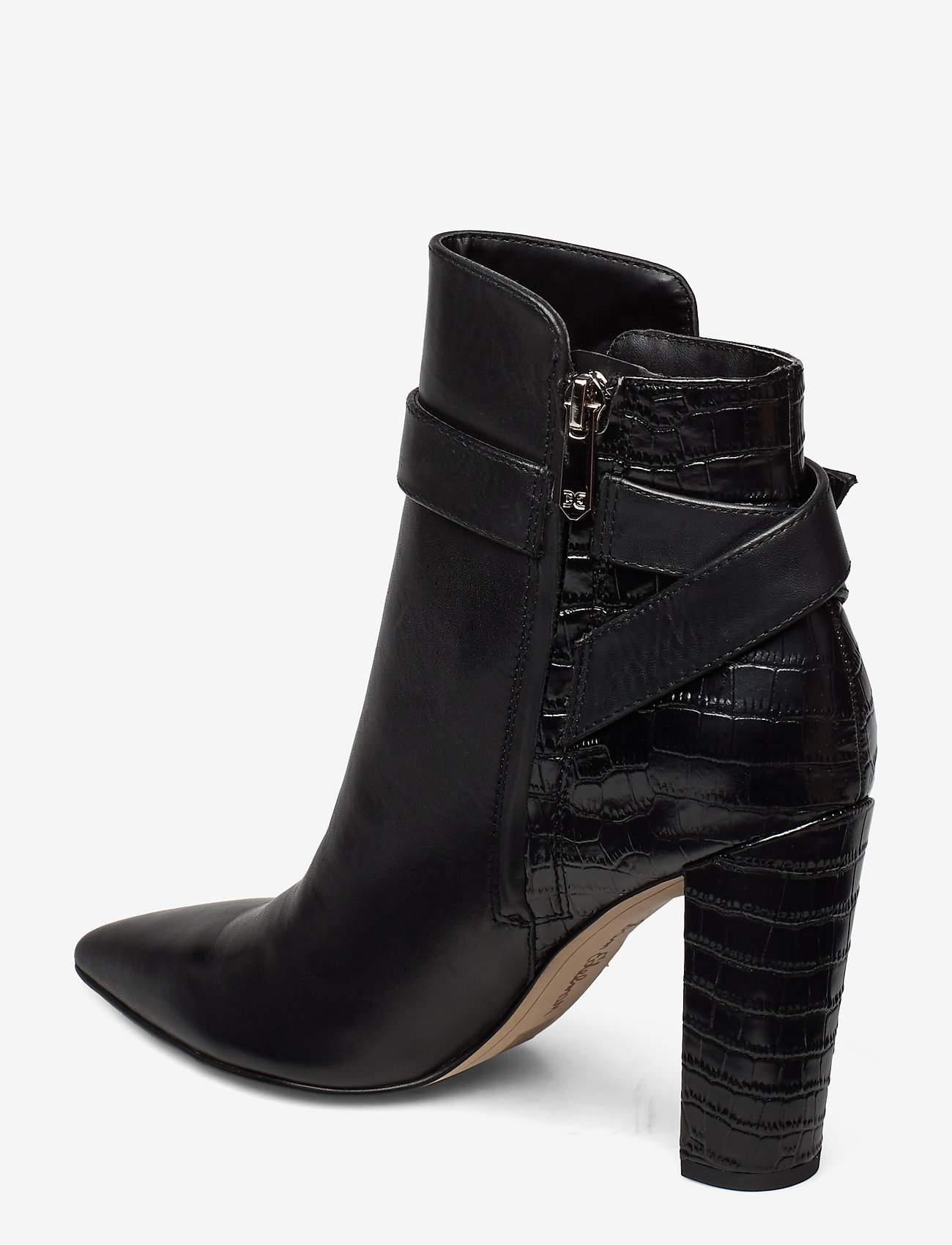Sam Edelman RITA - Stiefel BLACK - Schuhe Billige