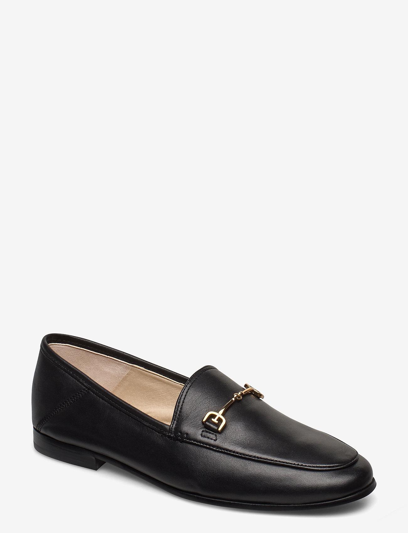 Sam Edelman - LORAINE - loafers - black - 0
