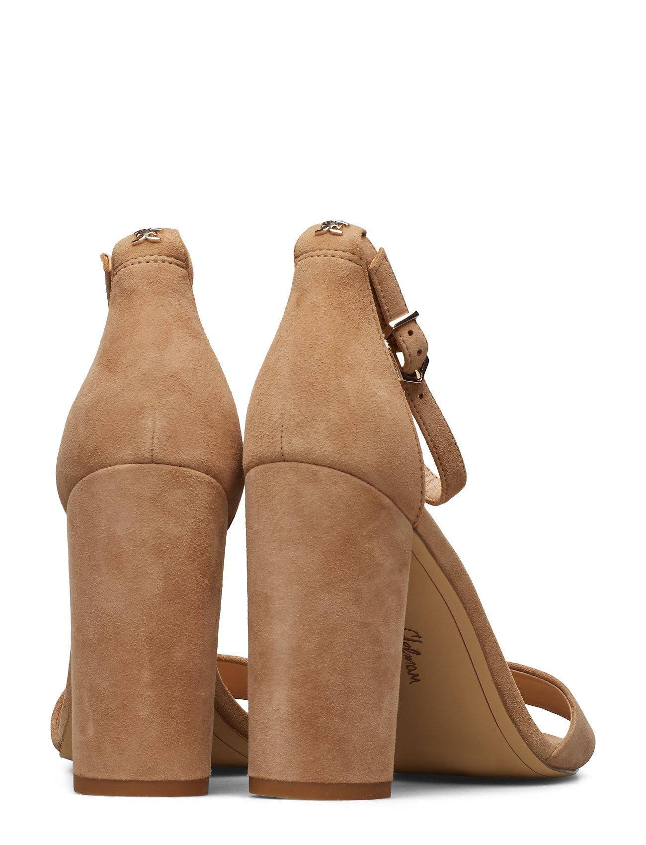 Sam Edelman YARO - Absatzschuhe OATMEAL - Schuhe Billige