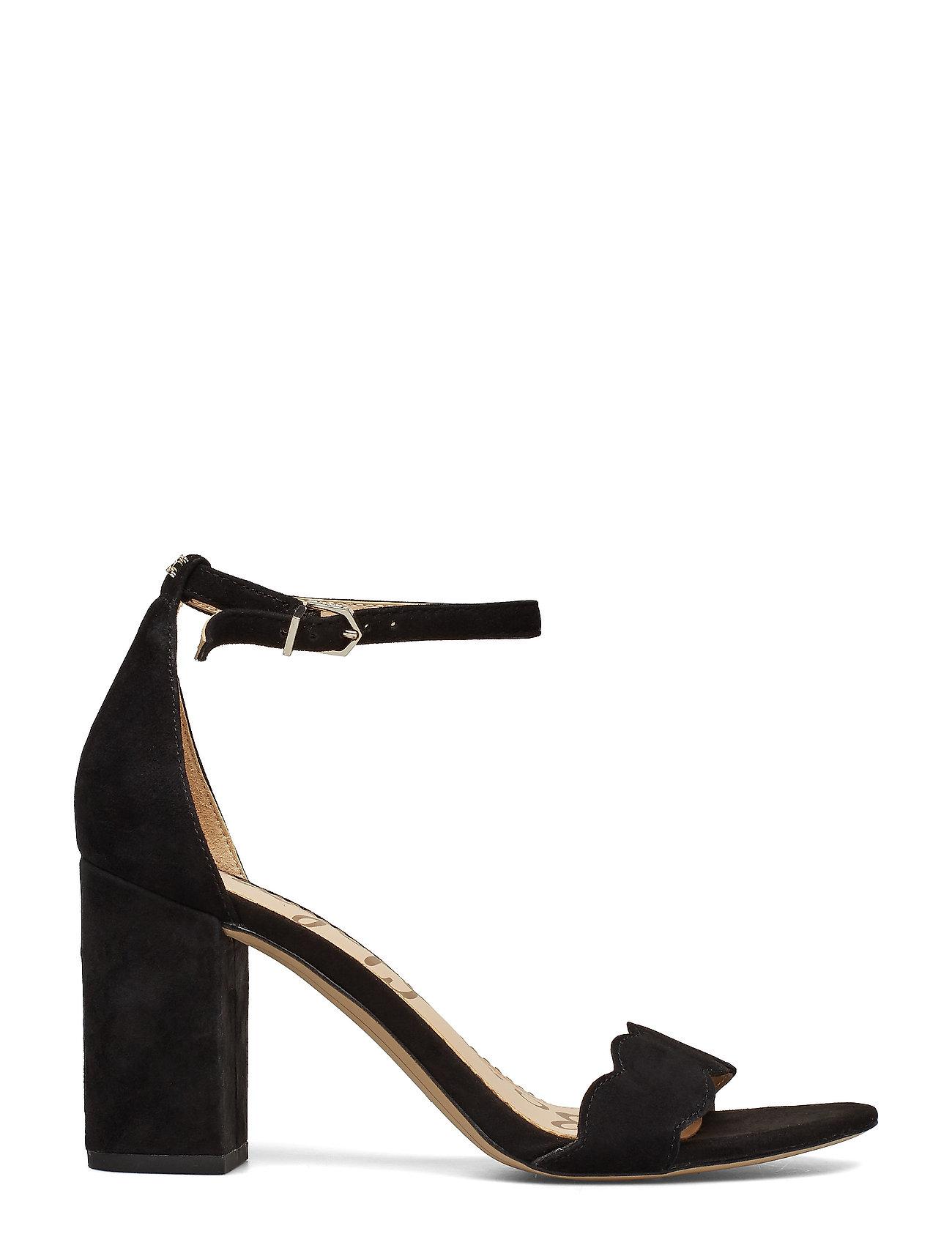 Sam Edelman - ODILA - sandales à talons - black