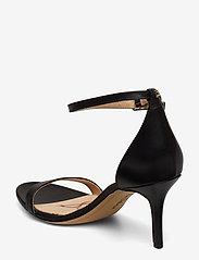 Sam Edelman - PATTI - korolliset sandaalit - black - 2