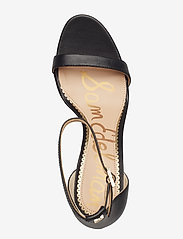 Sam Edelman - PATTI - korolliset sandaalit - black - 3