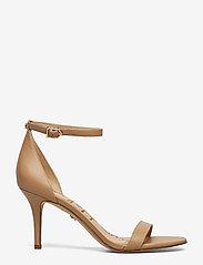 Sam Edelman - PATTI - korolliset sandaalit - classic nude - 1