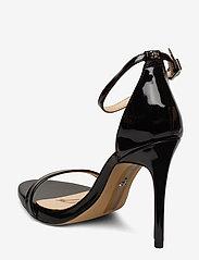 Sam Edelman - ARIELLA - korolliset sandaalit - black - 2