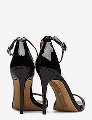 Sam Edelman - ARIELLA - korolliset sandaalit - black - 4