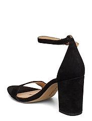 Sam Edelman - ODILA - sandales à talons - black - 6