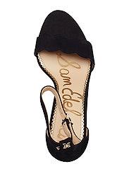 Sam Edelman - ODILA - sandales à talons - black - 7
