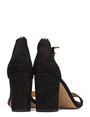 Sam Edelman - ODILA - sandales à talons - black - 8