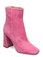 CODIE KID SUEDE LEATHER - PINK CONFETTI