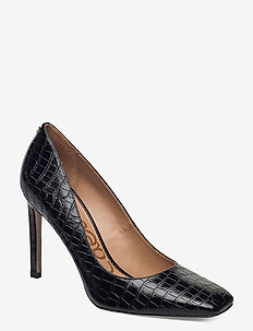 BETH - klassiske pumps - black