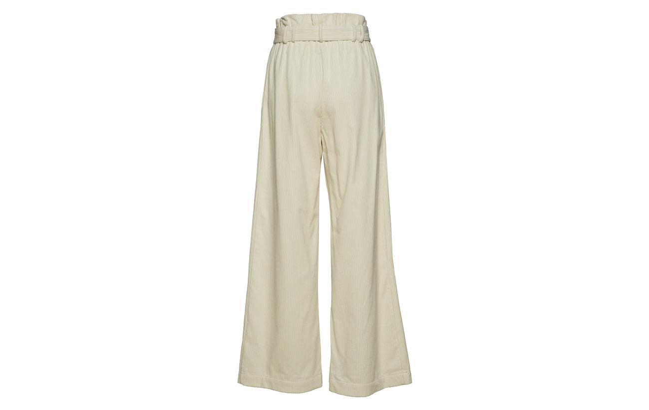 Coton Dark Pants 10198 Sapphire Samsøe 100 amp; Milla wRqCnAf0