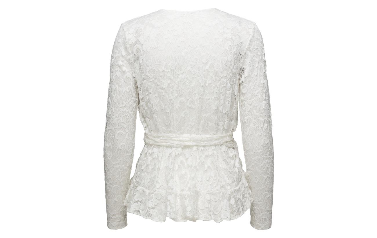White 60 10591 10 Elastane Viscose 30 Ls Polyamide Samsøe amp; Limona wqTIOOP