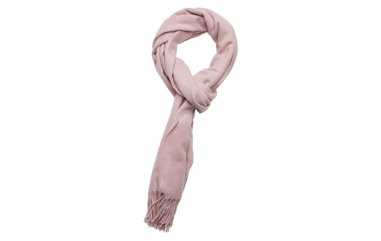 Samsøe & Samsøe Accola maxi scarf 2862 - PALE MAUVE