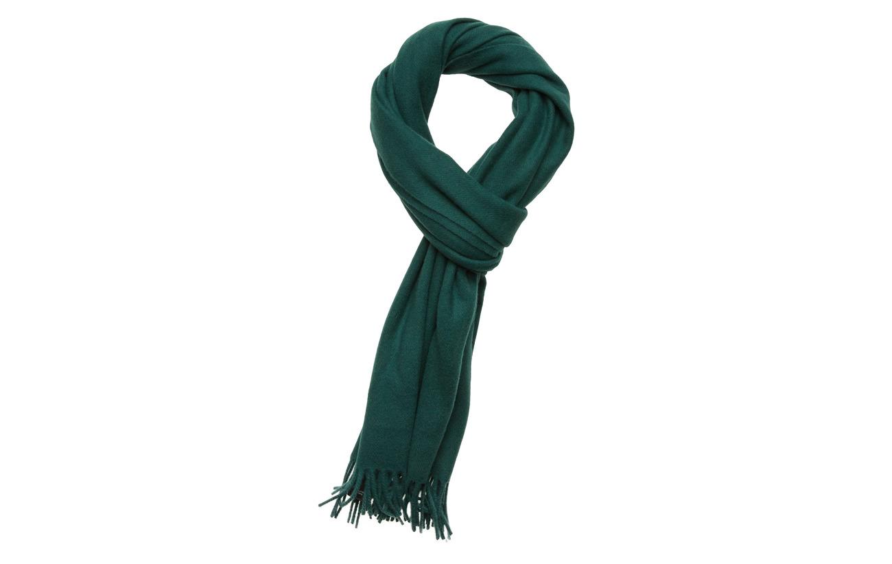 Samsøe & Samsøe Accola maxi scarf 2862 - SEA MOSS