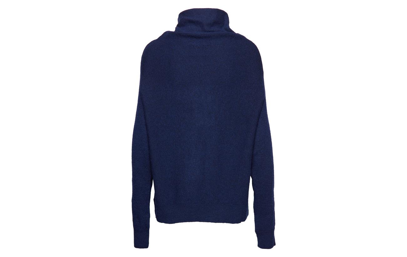 8294 22 Ls Samsøe Laine Vita Depths amp; Polyester 52 Blue Acrylique 23 qnt88rUE0