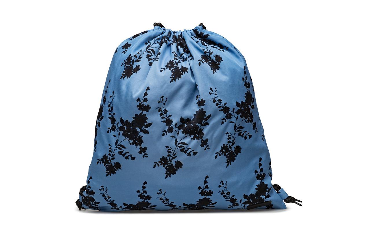 9710 Blue Bag Samsøe 100 Viscose Bloom amp; Adone fwqxTxtaS