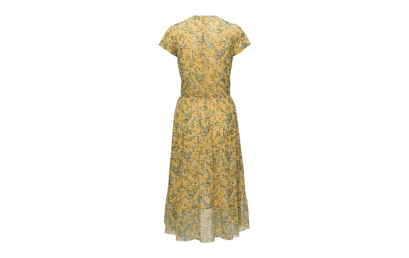92 Dress amp; Jardin Elastane 8211 Soleil 8 Polyamide Jayla Aop Samsøe Z07gOWW