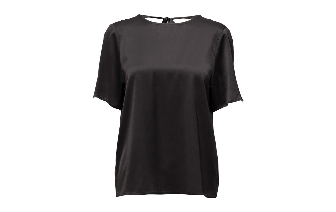 5 Elastane amp; Samsøe Wykes Acetateétate Black Ss Polyester 60 35 9697 1zqrnzTv