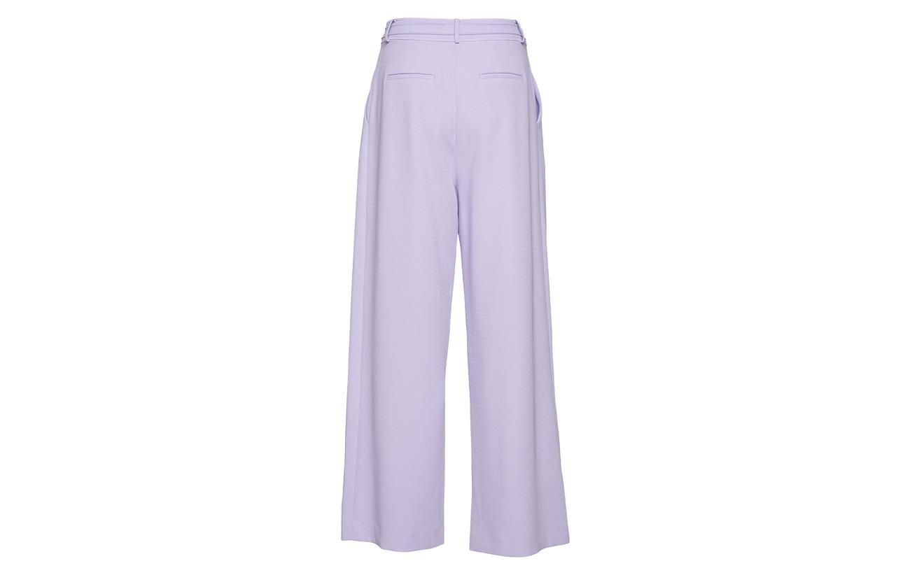 Pants 100 Samsøe 10456 Polyester Black Magritt amp; 7nq46