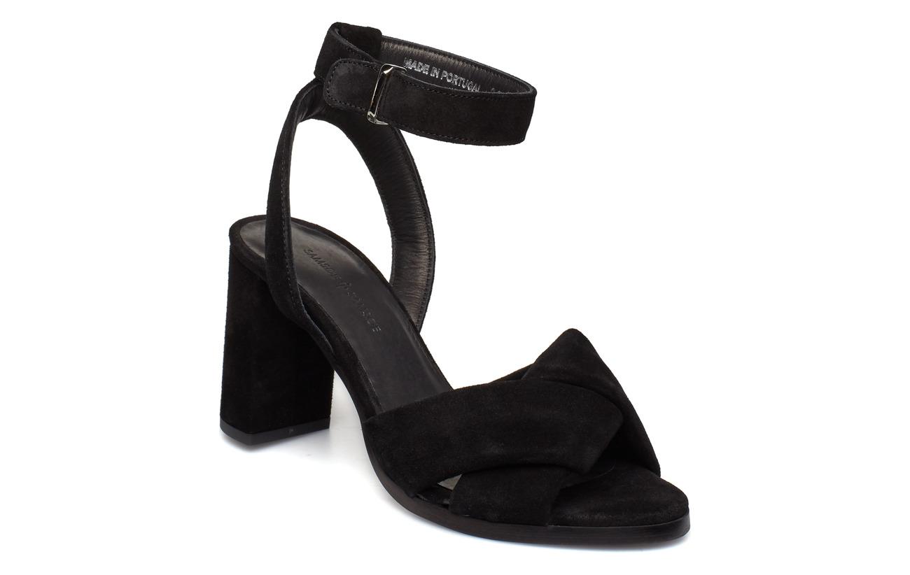 5c3823d6963 Adja 6724 (Black) (£102) - Samsøe & Samsøe - | Boozt.com