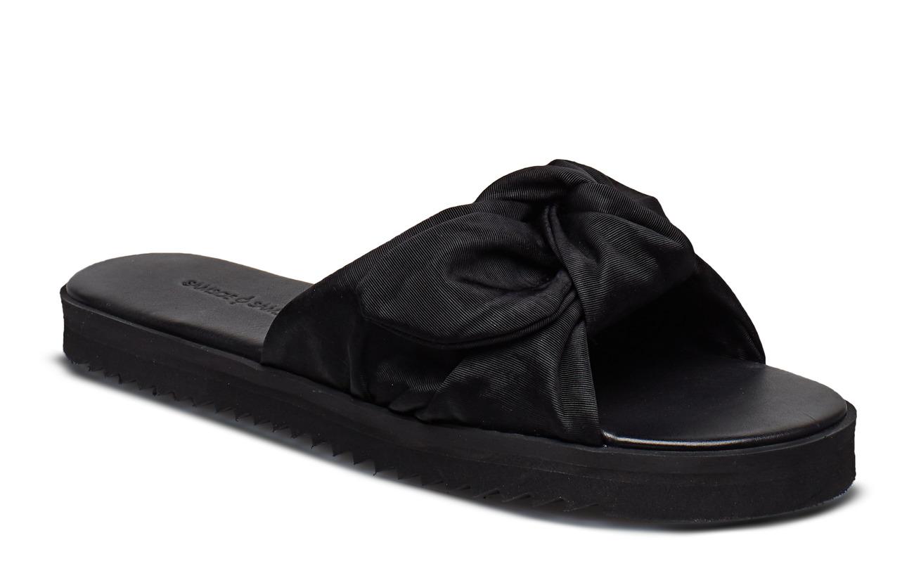 Samsøe & Samsøe Freesia sandals 10818 - BLACK