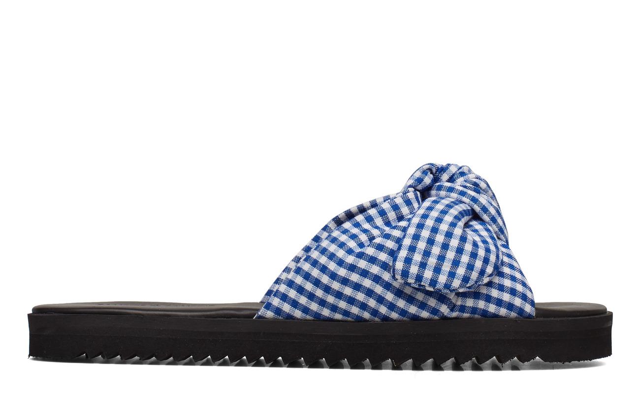 Freesia Sandals Sandals 10950blu Freesia CubettoSamsøeamp; m8wONvn0