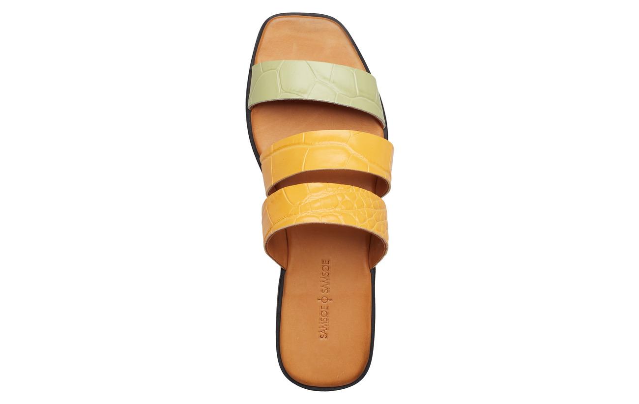 GoldSamsøeamp; Fugi 10764artisans Fugi Sandals Sandals 8wOPkXn0