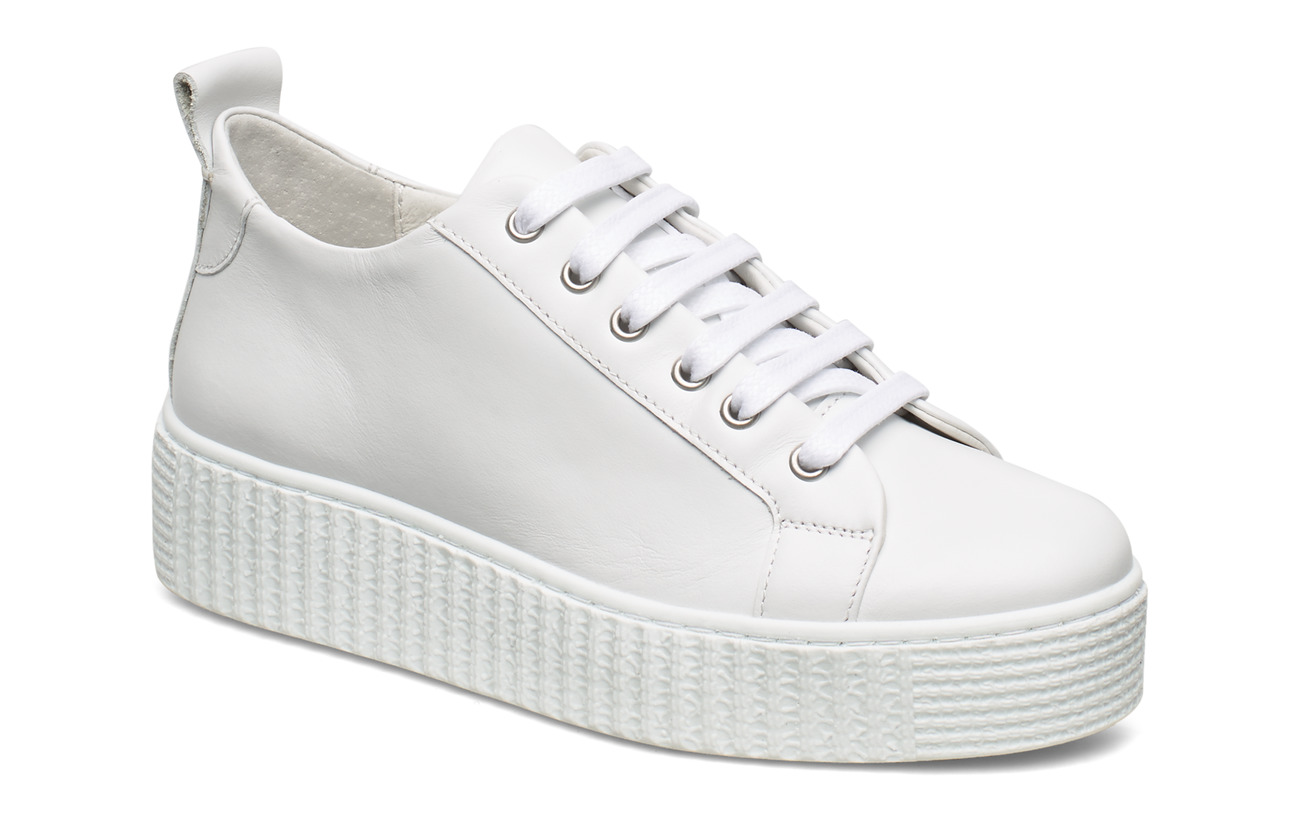 Samsøe & Samsøe Burmel sneakers 11399 - WHITE
