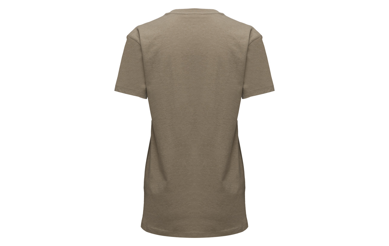 shirts n Kronos Rhubarb O Ss Samsøe T 273 amp; tqvwZ0