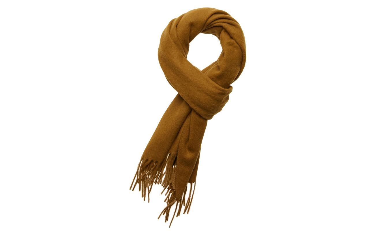 Samsøe & Samsøe Efin scarf 2862 - BREEN