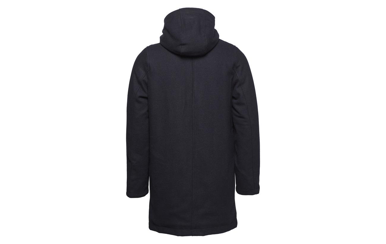 amp; Metso 10185 Samsøe Dark Jacket Sapphire PqdU0